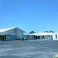 Marbach Christian Church - San Antonio, TX