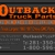 Outback Truck Parts