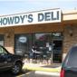 Howdy's Deli - Columbus, OH