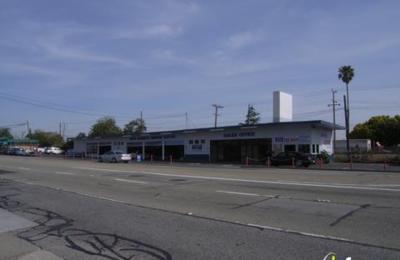 Auto Experts - San Mateo, CA