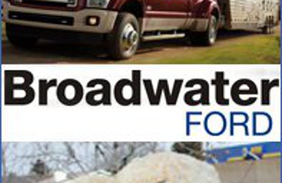 Broadwater Ford - Townsend, MT