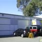 Danworth Manufacturing - Hayward, CA
