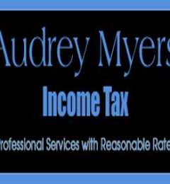 Audrey Myers Income Tax - Norfolk, VA
