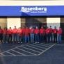 Rosenberg Indoor Comfort - San Antonio, TX