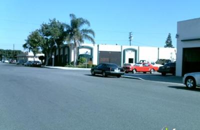 Abco Manufactor Company - Stanton, CA