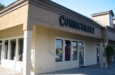 CONSIGNMENT CLASSICS CLOTHING BOUTIQUE   Encinitas, CA