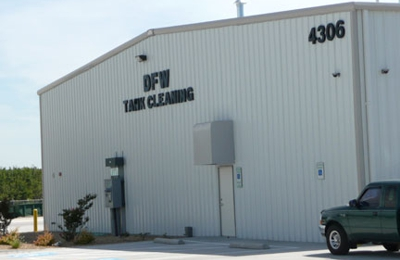 DFW Tank Cleaning - Waxahachie, TX
