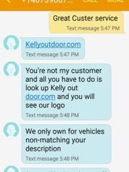 Kelly Outdoor Inc