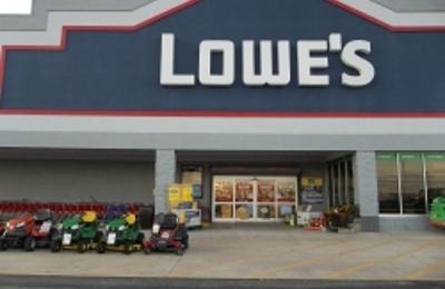 Lowe's Home Improvement - Houston, TX