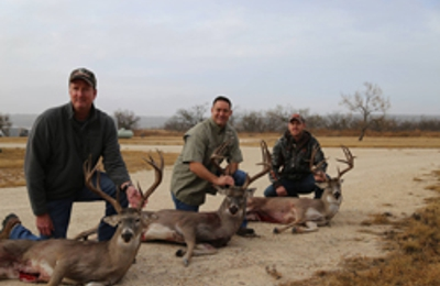 Bar None Hunts - San Angelo, TX