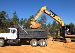DW & B Contract Hauling LLC - Biloxi, MS