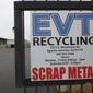 EVT Recycling - Apache Junction, AZ