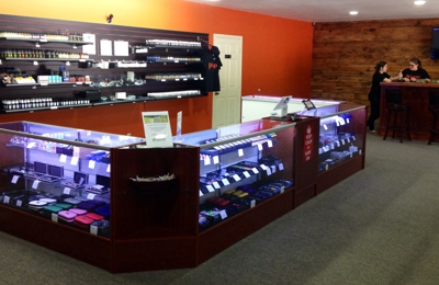 Ecig South Vape Store   Anniston, AL
