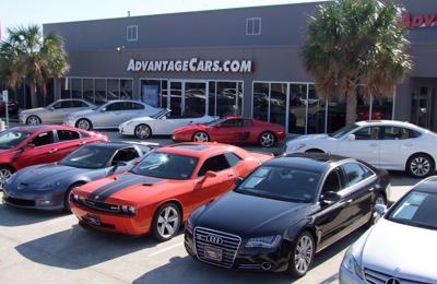 Advantage Cars - Houston, TX