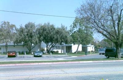 Hunt Park Renck Ctr - Riverside, CA
