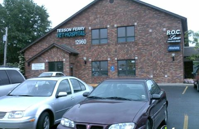 Tesson Ferry Veterinary Hospital - Saint Louis, MO