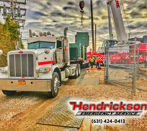 Hendrickson Emergency Services - Islandia, NY