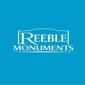 Reeble Monuments - Emporia, KS. monument maker