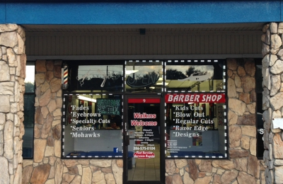 Barbershop Just Blaze - Deltona, FL