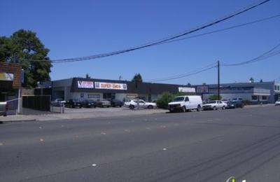 Bay Area Super Smog - Redwood City, CA