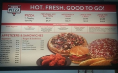 Smash Hit Subs & Hot Stuff Pizza