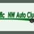 Pacific NW Auto Club
