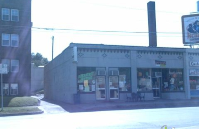 Uncle Wendell's Bakery and BBQ - Des Moines, IA