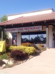 Golden China Restaurant 7425 El Camino Real, Atascadero, CA