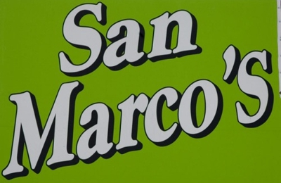 Marco's Pizza - Oklahoma City, OK