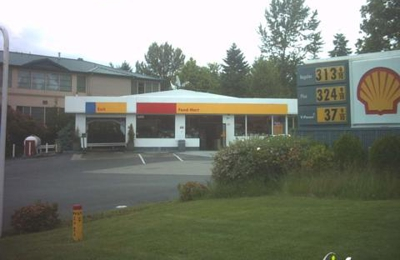 Shell - Bellevue, WA