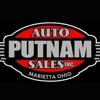 Auto Putnam Sales INC