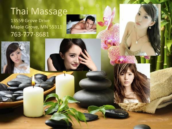 Thai Massage 13559 Grove Dr, Maple Grove, MN 55311 - YP.com