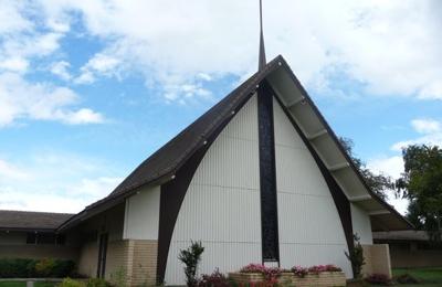 First Presbyterian Church - Newark, CA