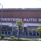 Western Firearms Inc. - Bell, CA
