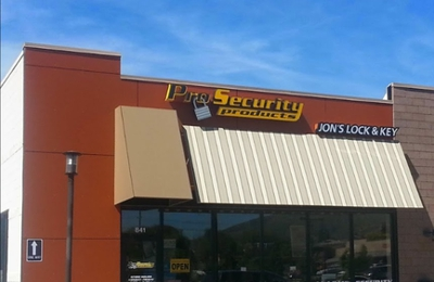 Pro Security Products - Sandy, UT