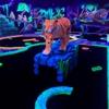Rainforest Black Light Golf & Arcade