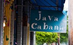 Java Cabana