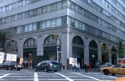 Luigi Gentile Design Group - New York, NY