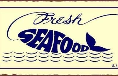 Cherry Crest Seafood Restaurant and Market - Greenwood Village, CO