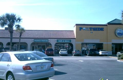 T's Colours Hair and Nails - Jacksonville Beach, FL
