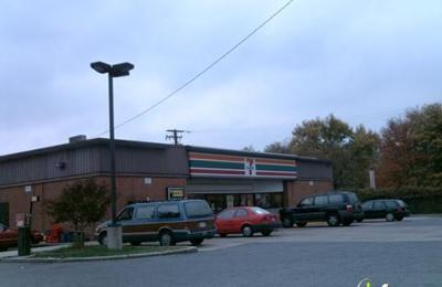 Citibank ATM - Halethorpe, MD