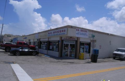 Mb Grocers - Hollywood, FL