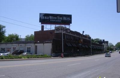Minglewood hall - Memphis, TN