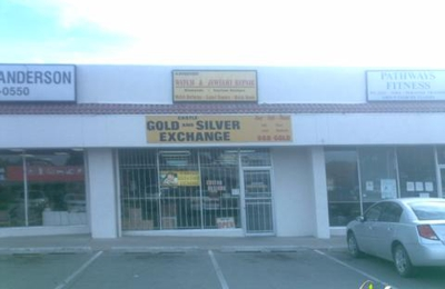 Castle Gold & Silver Exchange - Albuquerque, NM