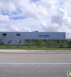 Aaa Supply - Hialeah, FL