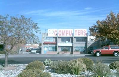 Dr Dan's Computers - Albuquerque, NM