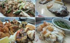 Crab-N Restaurant