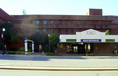 Human Services Dept - Oklahoma City, OK