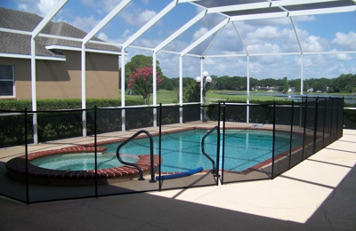 Darrel's Child Safety Pool Fence LLC - valrico, FL