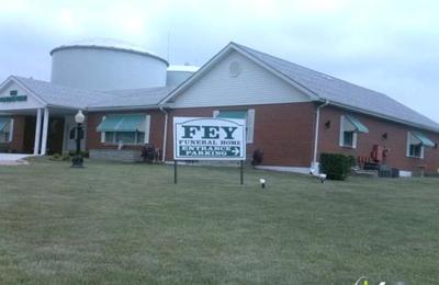 Fey Funeral Home - Saint Louis, MO